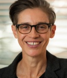 Cult psychologist, Jo Frare