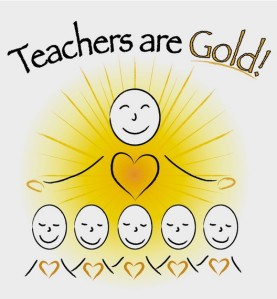 Teachers are Gold - the Universal Medicine cult infiltrates schools