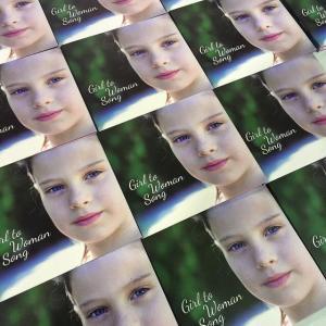 CDs by Rachel Kane